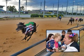 VIDEOS: Emotions run high in Cranbourne Cup