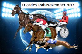 TRICODES 2017