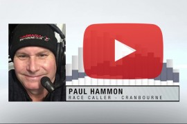 Paul Hammon previews Cranbourne's race meeting on Sky Racing