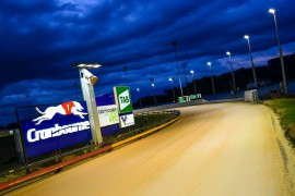 CRANBOURNE TRACK HARROWED – 14TH JANUARY