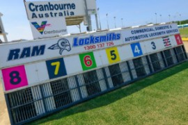 Racing suspended at Cranbourne